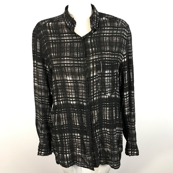 Wilfred free tunic shirt top